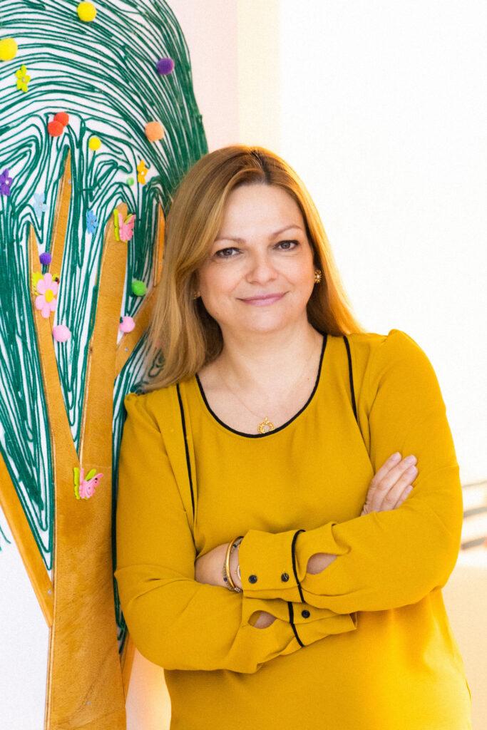 Κατερίνα Κατσιμπάρδη