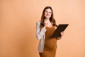 Τα sos της εγκυμοσύνης