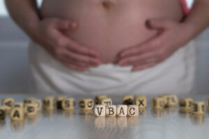 φυσιολογικός τοκετός μετα από καισαρική